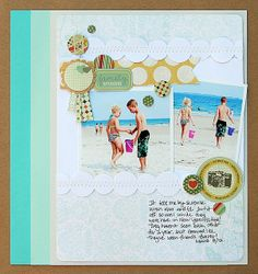 Family Reunion layout | Flickr - Photo Sharing!