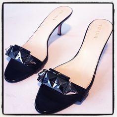 For a little sparkle in your step #Prada #Instagram ( VIP Fashion Australia www.vipfashionaustralia.com - international clothes shop )