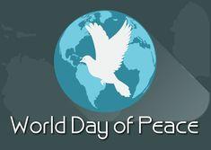 World Day of Peace, January 1