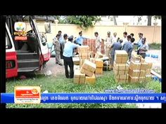 Cambodian News , Khmer News , Hang Meas HDTV , 21 May 2015 , part 08 A