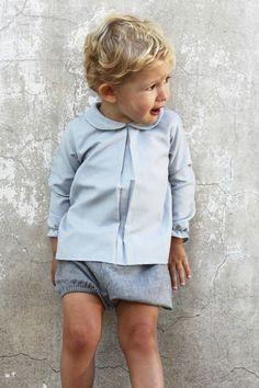 Conjunto niño (Jaimolashop, blog de mamá trendy)