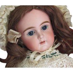 "Fantastic! 17 1/2"" Bahr Proschild mold 275  Antique Doll,  Layaway - found at www.rubylane.com @rubylanecom"