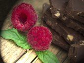 EXOTIC CHOCOLATE Scented Soy Candle Tarts/Melts, Homemade, Strongly Scented #TheCraftStar