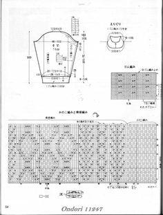 แบบ เสื้อกันหนาว knitting สำหรับผู้หญิง และ ผู้ชาย (5) | ❤ Pattern Knitting