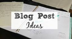 Continuously Finding Fresh Content Ideas for Your Inbound Marketing Blog, Part 1