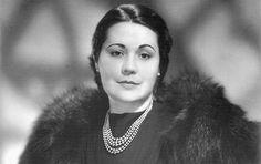 Documentário conta a história da 'intrépida' mulher do escritor que, entre outras bravuras, atuou para salvar cerca de uma centena de judeus do nazismo