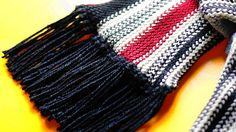 13 Tips on How to Add Fringe to a Crochet or Knit Project