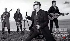 My Favorite Band Adam Clayton, Dublin, U2 Band, Paul Hewson, Irish Rock, Bono U2, Greatest Rock Bands, Living Legends, Chant