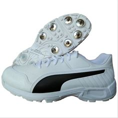 8c2579c34 Puma Evo Speed 18.1 C Spike Cricket Shoes Shoe Manufacturers