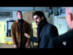 Fargo season 2 episode 1 disappearing ET or alien doll on shelf - YouTube