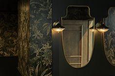 Atmosfera campestre invade o novo hotel Sanders, em Copenhague - Casa Vogue | Hotéis