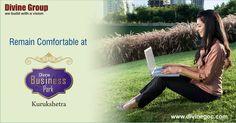 #DivineBusinessPark #Kurukshetra http://www.divinegoc.com/divine-business-park/divine-business-park-lease-event.php