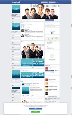 Aurora Master Locksmith - Facebook