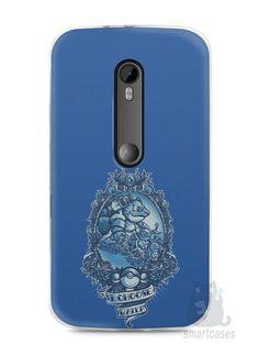 Capa Moto G3 Pokémon #2 - SmartCases - Acessórios para celulares e tablets :)