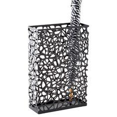 Black Nest Umbrella Stand
