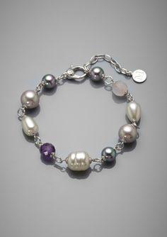 Majorica Pearl Bracelet