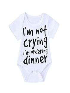 8b00ae9d8 52 Best Funny Baby Onesies images