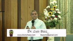 Dr  Luis Baez, Alimentación en la crisis final IV: Microbiata intestinal...
