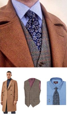 There's an inherent sophistication to British style that we absolutely adore.