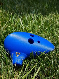 Legend of Zelda Ocarina of Time Inspired 3D Printed by 3DCentral