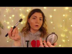 My Recent 5 Minutes/ Ready To Go Makeup Look | Deniz Komurcu