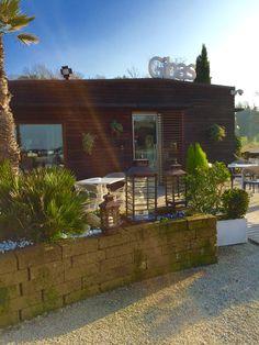 Gibas Fine Restaurant Pesaro Italy