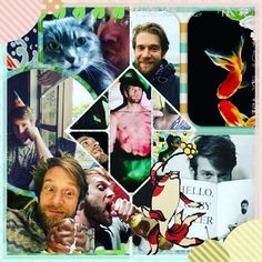 #colbykeller  If I could see you in my dream. (*´∇`)ノ ♪ 夢でもし逢えたら
