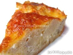 Conopida la cuptor cu smantana Grilling Recipes, Diet Recipes, Vegetarian Recipes, Cooking Recipes, Romanian Food, Portuguese Recipes, Spanish Food, Veggie Dishes, Main Dishes