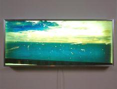 Carla Klein, Untitled, 2005. Uta Barth, Olafur Eliasson, Land Art, Modern Art, Landscape, Abstract, Gallery, Artist, Photography