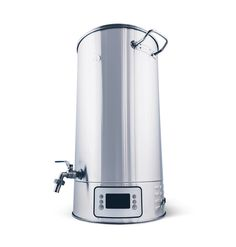 Affordable and clever craft brewery for your home. Easily craft your own beer at…