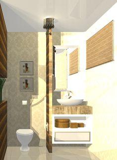 Paula Pereira | Arquitetura e Interiores | Conforto em Ambientes: Banheiro