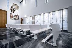 Galería - Real Monasterio de Santa Catalina de Siena / Hernández Arquitectos - 20