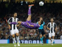 Cristiano Ronaldo Juventus - Real Madrid | fotos | Real Madrid CF