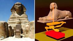 La arqueología oficial, dice que tiene 4.600 años, pero algunos afirman que supera con creces los 5.000 años, este conocido monumento, e...