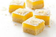 These are inspired by 'Pam' from TV's 'The Bold and the Beautiful' and her infamously good lemon…
