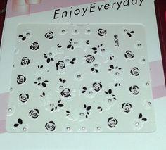 sticker para uñas $800.-