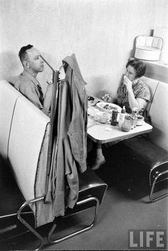 Diner, 1962