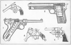 Everything You Actually Need To Know About Guns