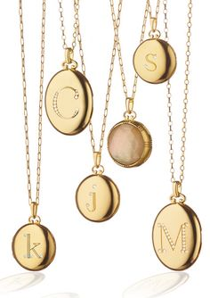 lovely lockets