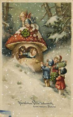 El blog de Las Cosas de Mami | Cosas de antes: cuentos, muñecas recortables,épocas anteriores, moda de los años 30 y 40, época victoriana, c...