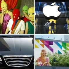 Brand Winners and Losers of 2012