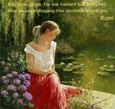 Rumi... Rumi Hugs Page