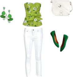 """""""summer"""" by hannahberry1996 on Polyvore"""