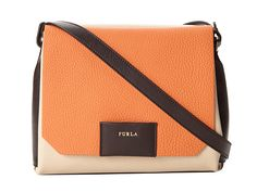 Furla Meridienne Small Crossbody