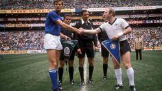 Perfino chi non era ancora nato tende a illudersi di esserci stato. Perché Italia-Germania 4-3, semifinale del Mondiale 1970, è stata epica. In barba al gioco non strepitoso e agli errori. Ma grazie a un carattere che ci piacerebbe avere in tutti i momenti difficili