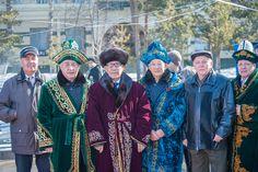 22 марта 2016 г. на площади независимости г. Караганды состоялось Театрализованное празднование «Қош келдің, әз Наурыз», участниками которого были: руководство Университета, профессорско-преподаватель-ский состав и наши студенты.