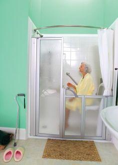 Walk In Showers For Seniors Walk In Showers For Elderly Wirral