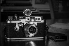 '57 Leica iiig