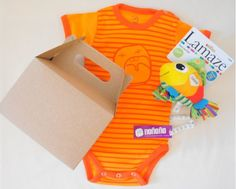 Cesta para regalar a un bebé http://www.mibabyclub.com/tienda/cestas-para-bebes/caja-regalo-para-bebes-p.html