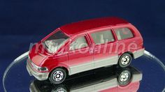 TOMICA 099D TOYOTA ESTIMA PREVIA MK1 | 1/64 | 99D-7 | 1995 CHINA Toyota, Subaru Cars, China, Old Models, Mk1, Cars And Motorcycles, Diecast, Auction, Japan